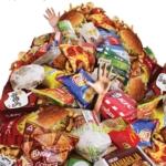 Los Alimentos Ultraprocesados Lo Hacen Susceptible Al COVID-19