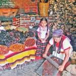 El maíz, patrimonio intangible de la humanidad