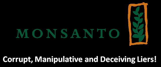 Monsanto, la compañía productora de Semillas transgénicas. (Usuario Flickr: MinNesota MAM)