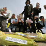 Tribunal ordena al gobierno federal suspender permisos a transgénicos
