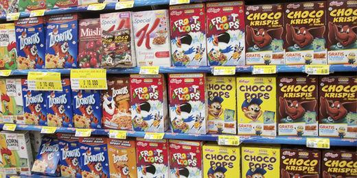 Kellogs Está Envenenando A Tus Hijos La Estafa De Los Cereales En El Desayuno Vía Orgánica