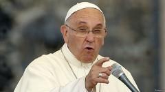 Carta abierta a Su Santidad el Papa Francisco con motivo de su visita a México
