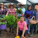 5 Razones por las que la Agricultura a Pequeña Escala puede Salvar al Mundo