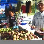 El compromiso de los pequeños productores con su consumidor.