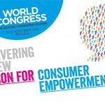La mayor reunión de consumidores del mundo. Congreso mundial de consumidores se celebra en Brasilia esta semana