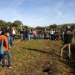 Rancho Vía Orgánica: un año de educación, inspiración y oportunidades