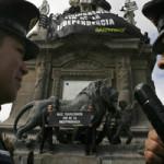 México: Crece Rechazo Contra Uso de Maíz Transgénico