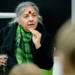Un mensaje de Vandana Shiva para el Dia de la Trabajadora y el Trabajador