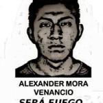 Ayotzinapa: el fuego, las cenizas