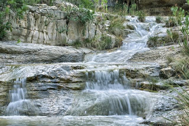 Agua limpia para la humanidad   (Usuario en Flickr: José Manuel Torro)