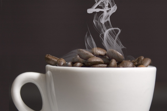 México además de su ecosistema y gastronomía, es rico es su delicioso café (Usuario flicker: JOSÉ LUIS MARÍ)