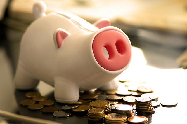 Pérdidas financieras (Usuario Flickr: Itaci Batista)