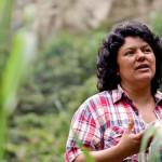 Asesinan a Berta Cáceres, líder hondureña contra la explotación medioambiental de las transnacionales