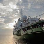 Grupo de científicos cree que tóxicos del campo mexicano ya alcanzaron los mares