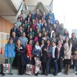 1ª Escuela Internacional de la Red de Posgrados en Sociedad y Medio Ambiente, Perú