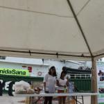 Vía Orgánica, presente en la campaña por una comida sana
