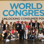 Lo más relevante del Congreso Mundial 2015. Consumers International