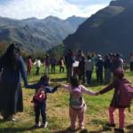 La defensa por la diversidad biocultural del Perú sigue en pie.