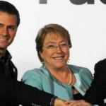Carta Pública a Presidentes de Perú, México y Chile