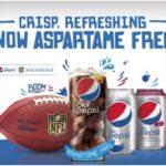 Pepsi vuelve a su antiguo amor: el aspartamo