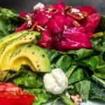9 Beneficios Para la Salud de Una Dieta Vegetariana