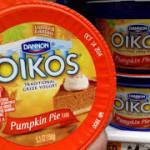 Danone anuncia que no utilizará ingredientes transgénicos