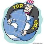 El Acuerdo Transpacífico pone en riesgo la soberanía, salud y alimentación