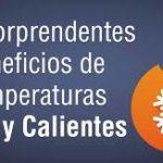 Los Sorprendentes Beneficios Para la Salud de las Temperaturas del Frío y Calor Extremo