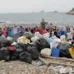 Idean solución a bomba de tiempo de desechos plásticos en océanos