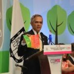 Mancera insta a gobiernos a tratar el cambio climático como prioridad