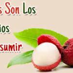 """Los 10 Increíbles Beneficios para la Salud de la Fruta """"Lichi"""""""