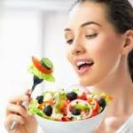 La Manera Más Fácil de Comer TODOS los Vegetales Que Necesita al Día…