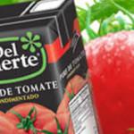 Radiografía de… Puré de tomate Del Fuerte (210 g., envase tetrapack)
