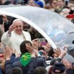 Carta abierta a Su Santidad el Papa Francisco con motivo del primer discurso papal ante el Congreso de los Estados Unidos