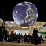 COP21: entre el mono pensante y el mono demente