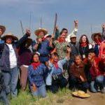 Llama Vandana Shiva a capitalinos a oponerse al aeropuerto en Texcoco