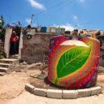 Cómo La Captación De Lluvia Podría Salvarle A La Ciudad de México La Crisis Del Agua