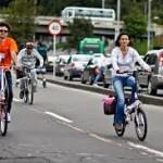 Uso de Bicicletas en Latinoamérica