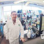 Alistan primer invernadero de bioseguridad del País