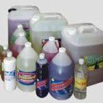 Los Peligros de las Sustancias Químicas Cotidianas