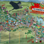 La FAD de la UNAM trabaja para rescatar las zonas lacustres de Xochimilco, Tláhuac y Milpa Alta