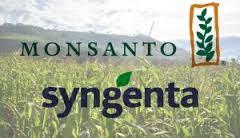 Premios Nobel al servicio de Monsanto y Syngenta