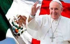 El México que encontrará el Papa Francisco