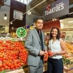 Ahold USA, cadena de supermercados, se une al Programa de Comida Justa de Immokalee