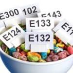 La maraña legal de los aditivos alimentarios