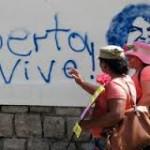 Pronunciamiento mesoamericano por justicia para Berta Cáceres y la liberación de Gustavo Castro