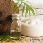 Como Apoyar su Tiroides con Aceite de Coco Virgen