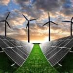 ¿Por qué Implementar Energías Renovables?
