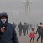 Mueren 4 mil personas en China cada día por la contaminación