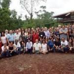 Regeneración: Transformación Global en Tiempos Catastróficos